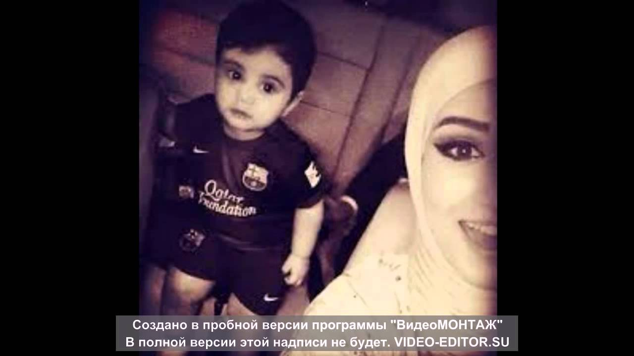 девушек мусульманок фото