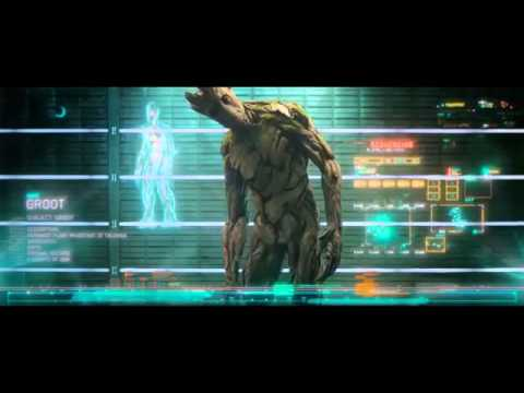 Стражи Галактики (2014) смотреть онлайн или скачать фильм