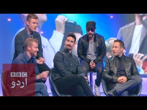 Backstreet Boys Show em what your made of LIVE
