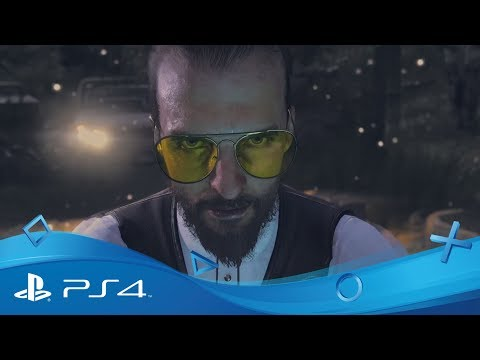 Far Cry 5   Story Trailer   PS4