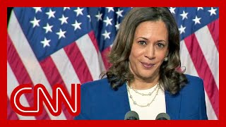 Kamala Harris: 'Momala' is the title that means the most