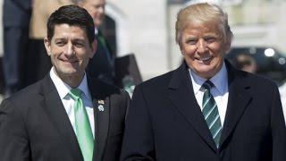 Republicans unveil health care bill changes