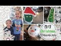 DIY Dollar Tree Christmas Ornaments | Pinterest Inspired | Kid Friendly Christmas Ornaments