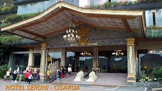 Hotel Seruni - Puncak - Cisarua