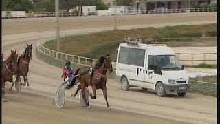 Vidéo de la course PMU PREMI HUDY VALLON