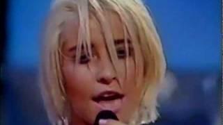 Transvision Vamp - Landslide of Love (3rd August 1989)