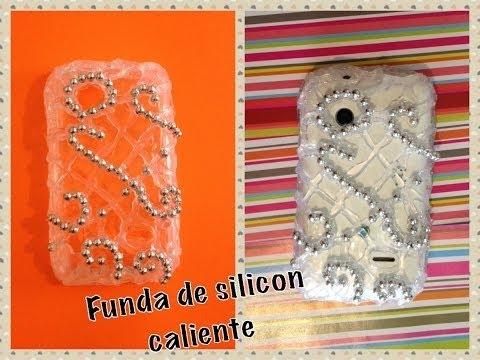 ad2ad5c384f FUNDAS FLEXIBLES DE SILICONA CALIENTE PARA CELULAR - CARCASAS PARA ...