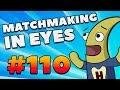 GIRLS IN CS:GO!  - MatchMaking in Eyes #110