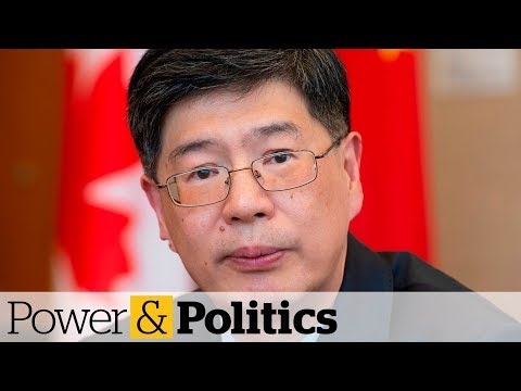 China Warns Canada Against Interfering In Hong Kong | Power & Politics