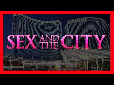 Sex in the city slots app
