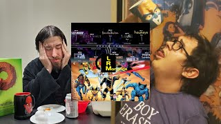 Start your day geek with lrmornings. lrm's daily morning show kyle and a merry band of cohorts. join them as they discuss entertainment news all thi...