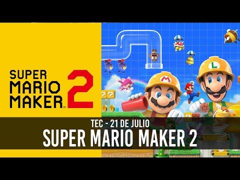 Super Mario Maker 2 Análisis / Review: Game Maker