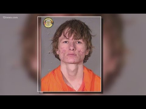 Peoria shoplifting suspect has died