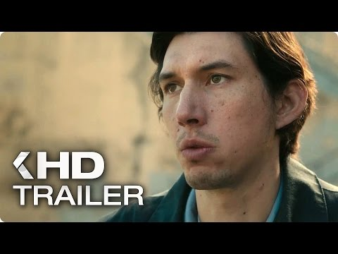 "Here's one of the official trailers for ""Paterson,"" coming out in limited release next Wednesday."
