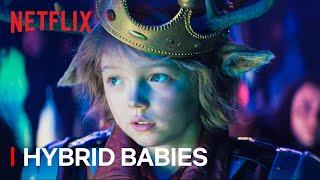 What Is A Hybrid?   Sweet Tooth Explained   Netflix