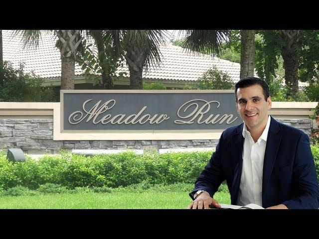 Meadow Run Market Update Newsletter - August 2019