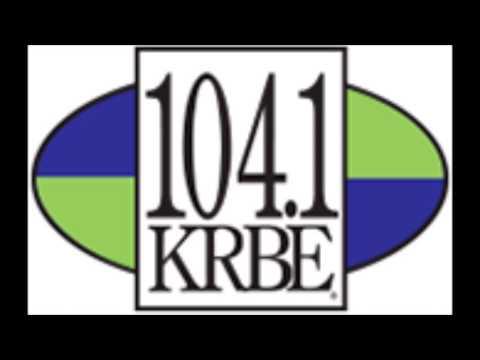104.1 KRBE Houston TX Aircheck | 7/19/2017