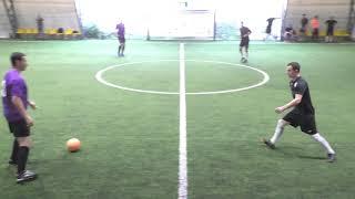 Полный матч Leicester Крылья Донбасса R CUP Турнир по мини футболу в Киеве