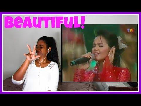 Siti Nurhaliza - Cindai,Hati Kama & Balqis | Reaction