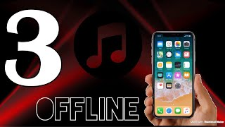 Download Top 3 free music apps for iPhone - offline