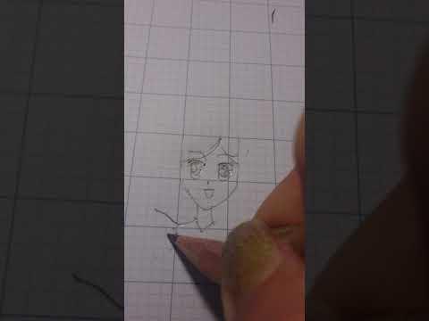 Hướng dẫn cách vẽ người đơn giản