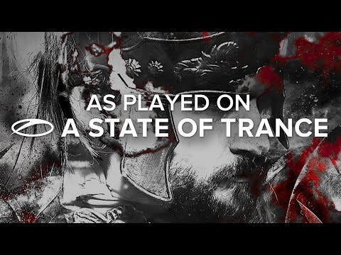 WARRIORS - The Mind [A State Of Trance 797]