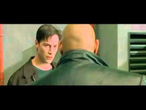 The Matrix FreeYourMind