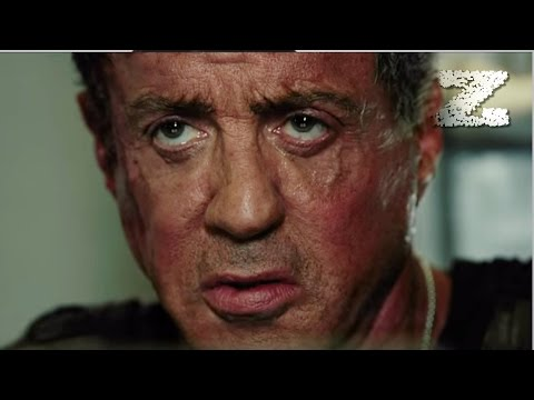 Los Mercenarios 3 I Trailer HD en español