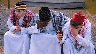 Momente im Ramadan!
