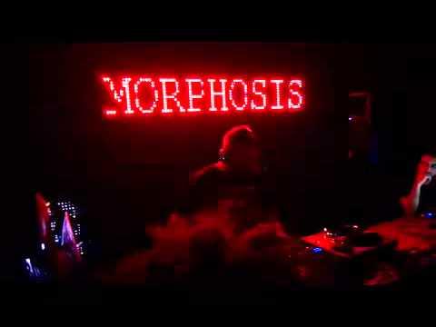 Morphosis Opening @ Avant-garde Paris 27.04.13