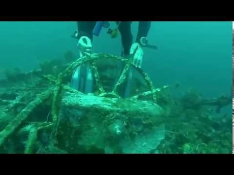 Nahoon Martinique plongée sous marine