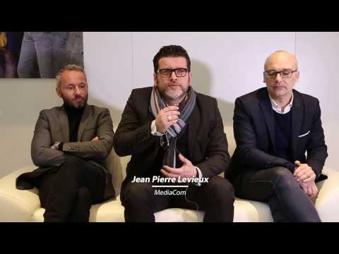 Interview Lauréat Prix OR   catégorie Automobile