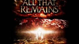 All That Remains- Days Without