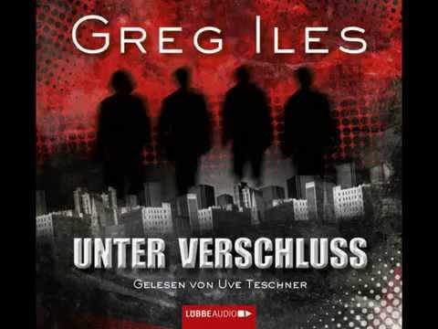 Unter Verschluss (Penn Cage 1) YouTube Hörbuch Trailer auf Deutsch