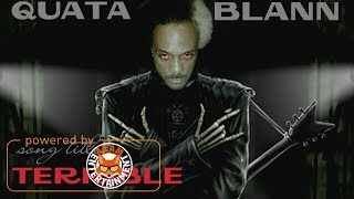 Quata Blann - Terrible (I-Octane Diss) September 2017