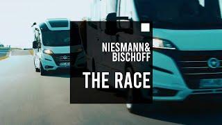 Niesmann+Bischoff THE CHALLENGE
