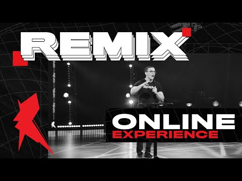 Sagebrush Remix: Remix Online Experience (4/4-4/5)