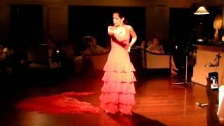 Video Passion for Dance - Flamenco with Carolina Vera download MP3, 3GP, MP4, WEBM, AVI, FLV Oktober 2017