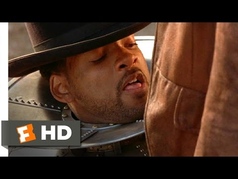 Wild Wild West (7/10) Movie CLIP - Leave This Part Out (1999) HD streaming vf