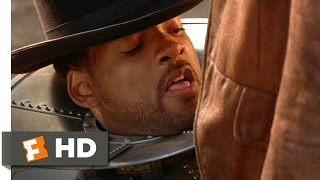 Wild Wild West (7/10) Movie CLIP - Leave This Part Out (1999) HD