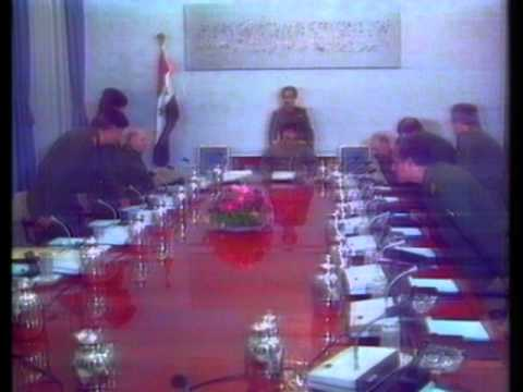 The Persian Gulf War 1990 to 1991 Ep1 of 2 - Part 1 of 3