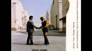 Pink Floyd - 01 - Shine On You Crazy Diamond (Parts I-V) - Wish You Were Here (1975)