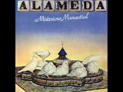 Alameda - Misterioso manantial (Álbum completo)