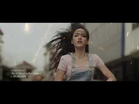 SCALLER - Mind Is Battlefield (From Motion Picture Soundtrack, Algojo: Perang Santet)