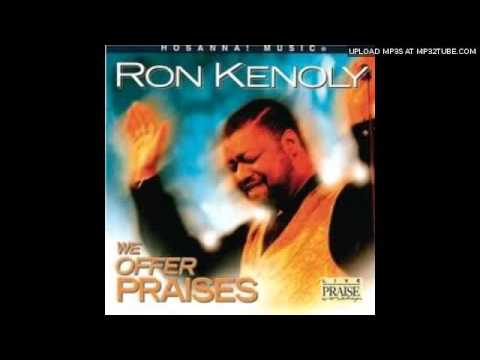 Ron Kenoly - I Still Have Joy