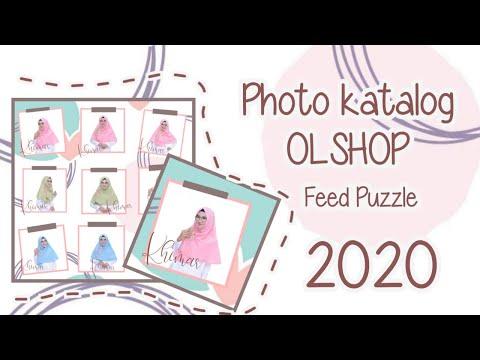 Aplikasi edit foto produk untuk jualan online di smartphone!!!.