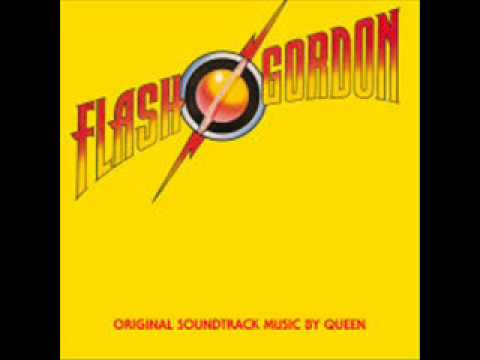Queen flash theme (reprise)