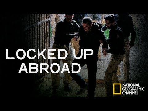 Locked Up Abroad - S03E03 ''Kidnapped in the Philippines''
