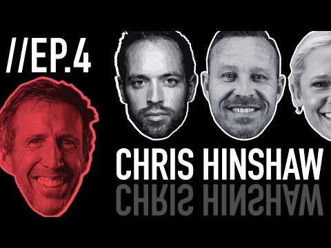 Episode 4: Training with Chris Hinshaw