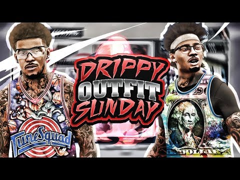 best-park/stage-outfits!-most-exclusive-custom-outfits-on-the-game!-drippy-outfit-sunday!-nba-2k17